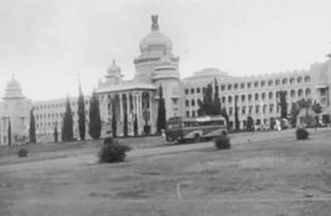 buildings in India