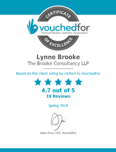best solicitors via vouchedfor platform